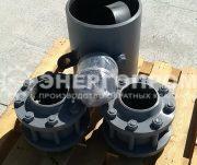Обратный клапан 19с73нж межфланцевый фото